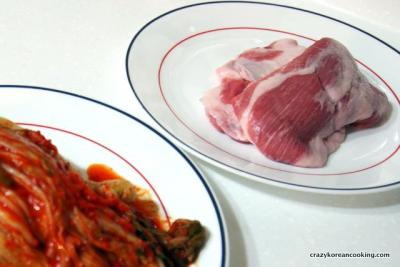 how to use over fermented kimchi